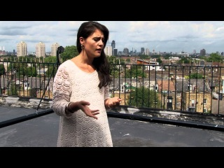 FACT TV: I'm still learning how to be a songwriter - Jessie Ware interviewed