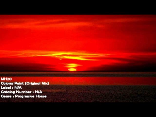 MH20 - Cojona Point (Original Mix) [HD 1080p]