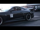 Toyota Supra Mark IV | Modified Tuner Shootout 2012 | Dragan | Chandler Arizona