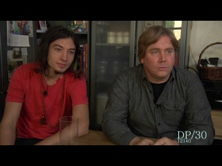 DP/30: The Perks  Of Being A Wallflower, writer/director Stephen Chbosky, actor Ezra Miller
