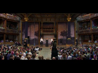 Shakespeare's Globe On Screen Trailer