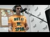 DJ NIL на Кнопке FM (2 часть)