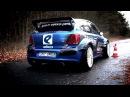 Prototyp VW Polo WRC Dytko