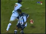 Ao melhor estilo Messi, Marcelinho garante vitória do Barueri sobre o Asa