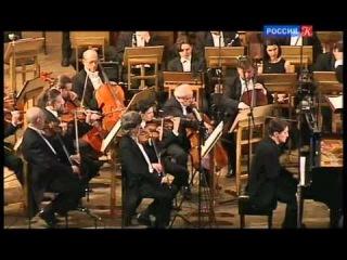Любите ли вы Брамса.... Концерт № 2