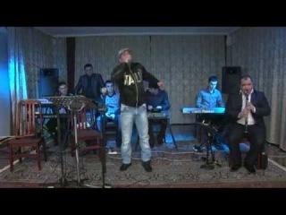 Vardan Yeghiazaryan - Tariner 2012 New