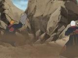 Naruto Shippuuden 143 [504p] [Озвучка: Ancord] HQ