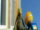 Пародия на Жириновского, из мультфильма Кукарача 3D))))