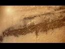 Посадка марсохода Curiosity HD 1080p