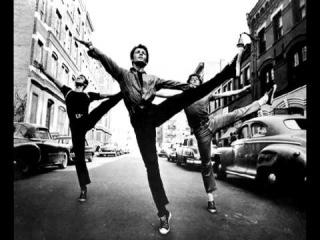 Leonard Bernstein - Symphonic Dances from