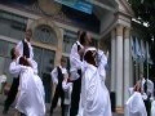 Пираты Карибского моря - красивый танец! ~Kiev/17.08.2011/