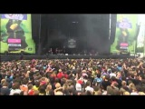 Irie Revoltes @ Southside Festival 2011 HQ