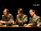 HINTERM HORIZONT Videotagebuch Die Show