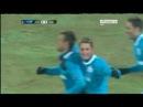 Zenit VS Benfica 2-1 Goal Semak 71' UEFA Champions League 15.02.2012