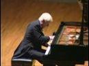 Beethoven Pathetique Sonata - 1st mov 「悲愴」1楽章 Eric Heidsieck