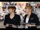 [engsub] 100721 Love Pursuer ep1 (Yesung, Eeteuk MC]