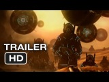 Love Like Aliens Official Trailer #1 (2012) Animated Short Film HD