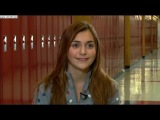 alyson stoner  interview on alice upside down dvd full interview