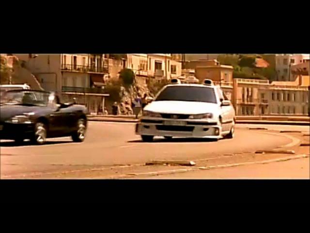 Tu Me Plais - DJ Kheops (Def Bond & K-Reen) - TAXI FILM
