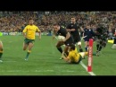 The Rugby Championship - Round 1 - 18.08.2012 Australia vs New Zealand (Full)