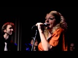 You Give Me What I Want - Laura Vane &amp The Vipertones