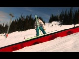 How To 50/50 (Goofy) - Snowboard Addiction