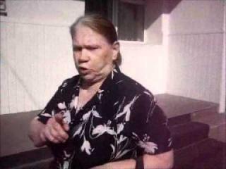Спидовая бабка - Петушок