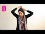 Hijab Style- 1