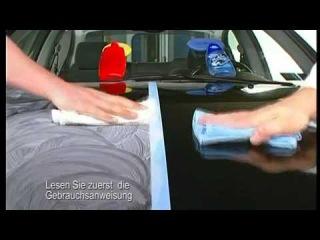 Turtle Wax ICE - блеск и защита вашего авто