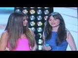 Selena Gomez Presenting Teen Choice Awards 2012