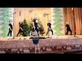 Legion-dance, 2 выход кощея!