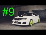 Street Legal Racing - Redline 2.2.1 MWM Jack V2 часть9