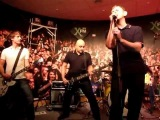 Inspiral Carpets - You're So Good For Me - XFM Live - 2011