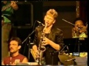 Sting & Gil Evans - Strange Fruit (live - Song by Billie Holiday)