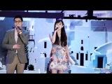 [직캠]120814 바비킴(Bobby Kim) & 아이유(IU) - Lucky / DMZ평화&#5