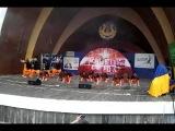 TS Two. День Конституции 2012. vid#2