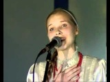 Валентина Рябкова Песня о Родине Оптинская весна 2010 YouTube