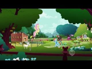 My Little Pony: FiM — сезон 2, серия 7 [русские субтитры] [1080p]