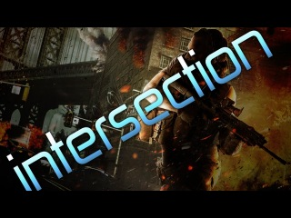 MW3 Intersection Gameplay - My First Game LIVE (MW3 Map Pack 6)