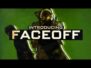 FACE OFF Collection 2 Launch Trailer - Official Call of Duty®: MW3 Video