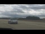 Garray 2012 fiat punto gt vs porsche 911 996 cabrio - Round 2