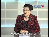 Vesti-интервью.Итоги выборов 4 декабря. Бурятия