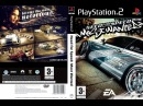 Need for Speed Most Wanted PS2 on PS3 (comparison PS3 40gb vs 60gb) - HD 1080p