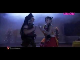 (HD) Devo Ke Dev Mahadev...Lord Shiv and Devi Sati (Goddess Shakti) Dance (HD)