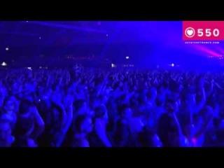 Armin Van Buuren @ ASOT 550 30 March 2012 LIVE Den Bosch, Netherlands (FULL SET) (HD)