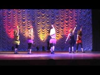 Куклы   Шоу-балет