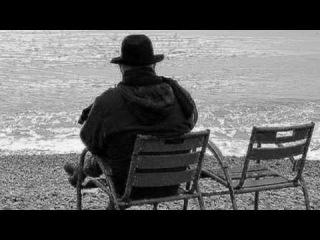 Патрисия Карли - L'homme sur la plage (