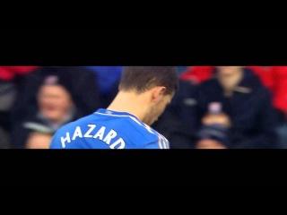 Eden Hazard vs Stoke (Away) 12-13 HD 720p By EdenHazard10i