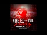 Pitbull ft Michel Telo - Ai Se Eu Te Pego (WorldWide Rmx) (2012)