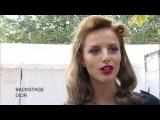 FashionTV - FTV.com - MICHAELA KOCIANOVA MODEL TALKS Spring - Summer 10